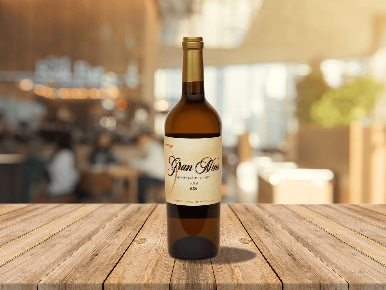 サスティナブルワインGran Nino